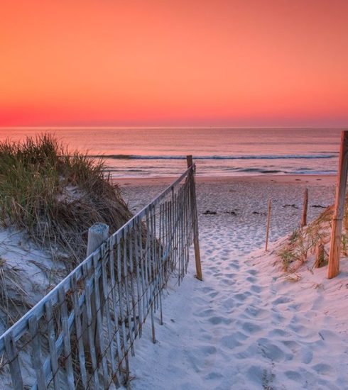 best beaches near boston
