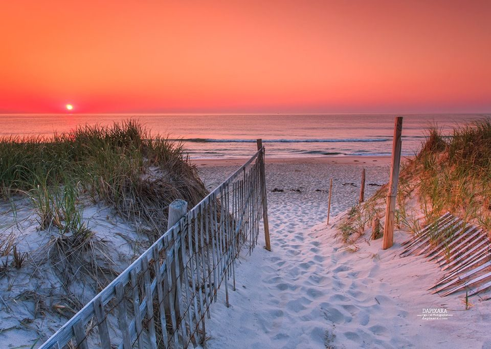 best beaches near boston